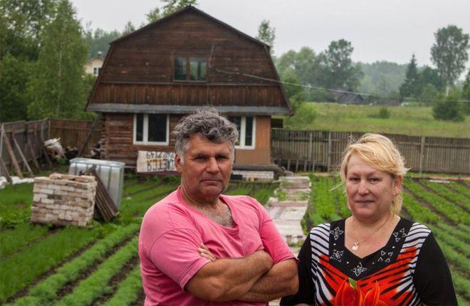 Вот так петрушка! Как фермеры из Греции зарабатывают в тверской глубинке