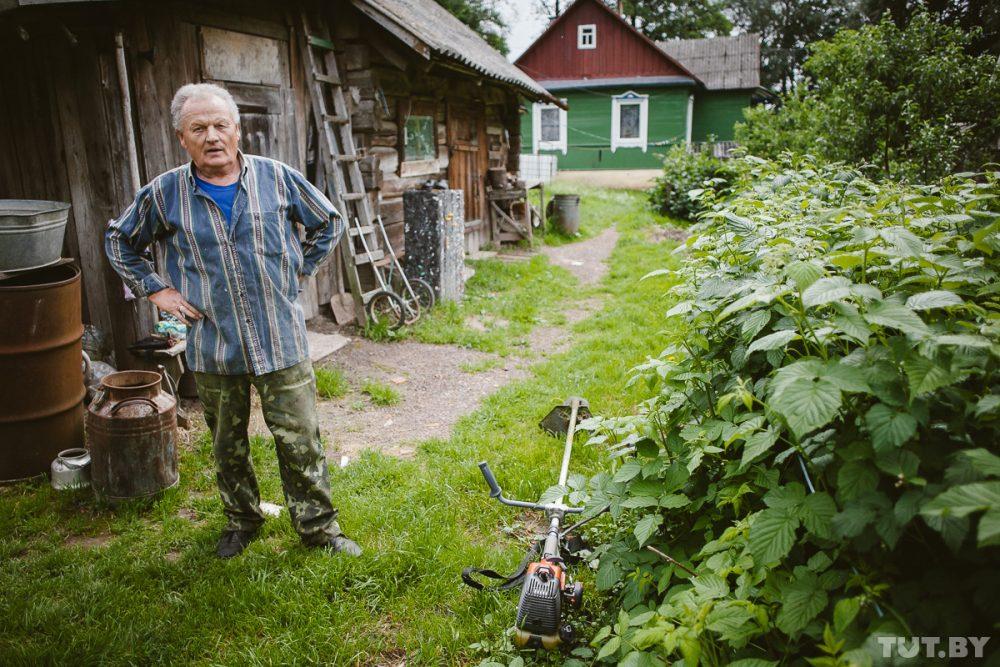 жизнь в деревне после города отзывы фото горошек