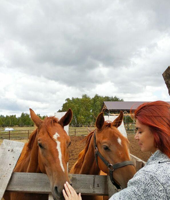 """Как """"хрупкая слабая"""" Сумбель Хасанова сумела дать вторую жизнь деревне Сеитово"""